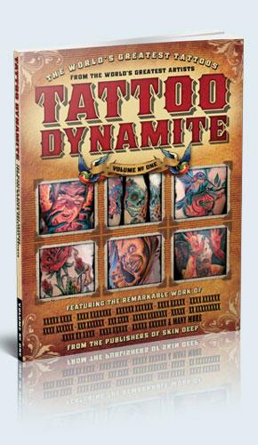 Tattoo Dynamite