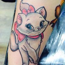 Rachel halsey tattoo artist big tattoo planet for Grasshopper tattoo supply
