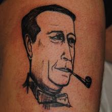 Steve aarghtattoos tattoo artist big tattoo planet for Steve o tattoo removal