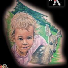 Randy Engelhard - Tattoo Artist | Big Tattoo Planet