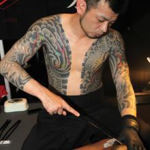 International Amsterdam Tattoo Convention 2011
