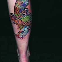 5th Amersfoort Tattoo Convention Convention Big Tattoo