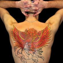 Jack mosher body armor tattoo artist interview big for Tattoo artists kalamazoo mi