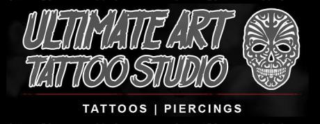 Ultimate Art Studio ultimate art tattoos tattoo studio