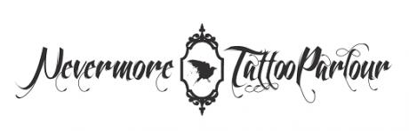 Nevermore Tattoo by Lauren2011 on DeviantArt