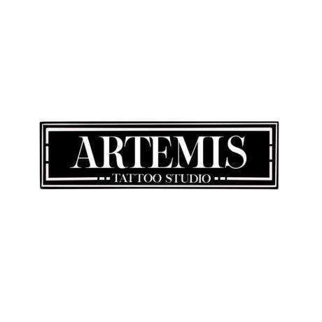 Artemis Tattoo Studio Art and Design