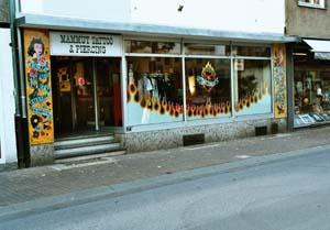 lower price with pretty cheap look for Mammut Tattoo Paderborn Tattoo Studio