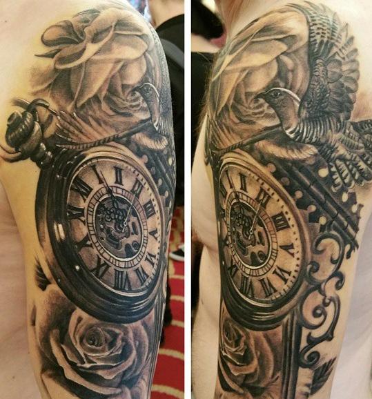Tattoo Ideas Reddit: Amanda West - Tattoo Artist