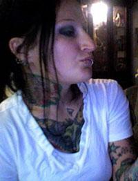 Mandy Snyder Nude Photos 40