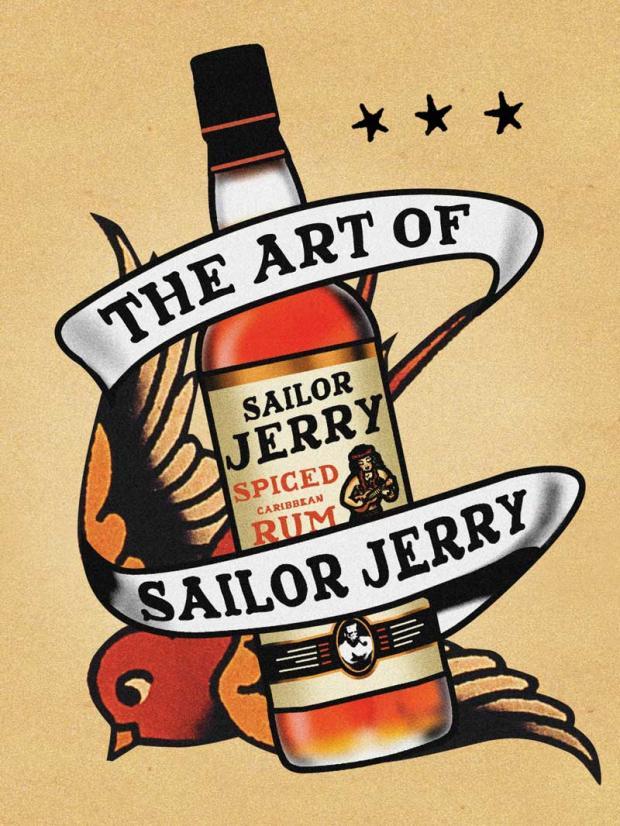 The Art Of Sailor Jerry Artist Interview Big Tattoo Planet