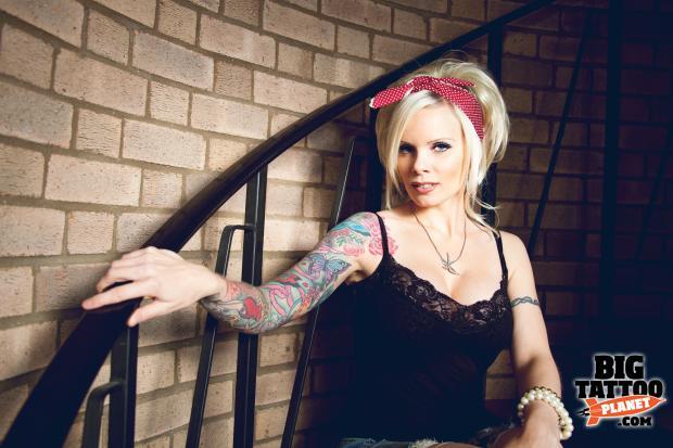 Helena Linder Nude Photos 62