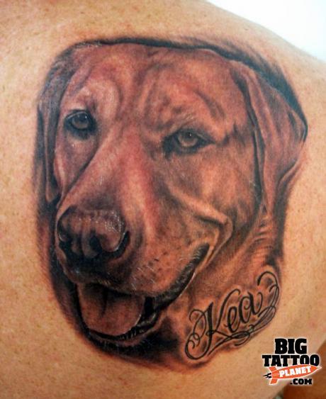 134acd247 Megan Massacre - Realism Tattoo | Big Tattoo Planet